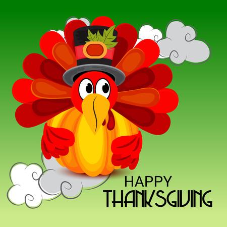Happy Thanksgiving.
