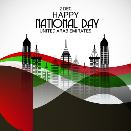 UAE National Day.