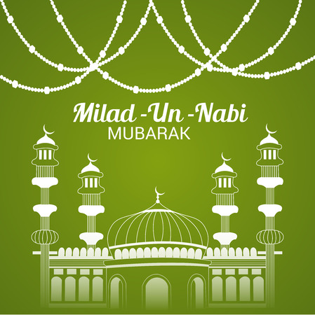 Milad-Un-Nabi Mubarak.