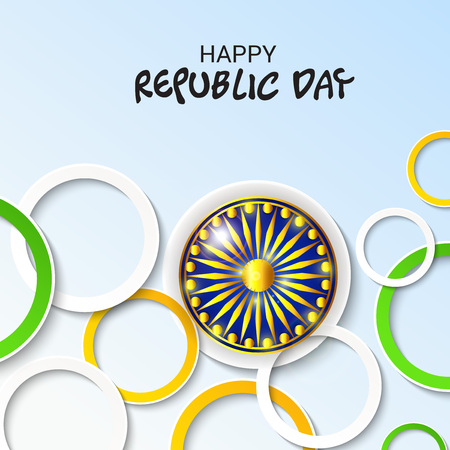 Happy Republic Day.