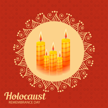 Holocaust Remembrance Day.