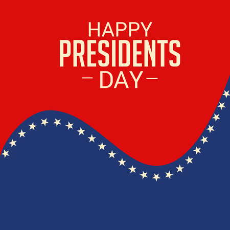 Happy Presidents Day.