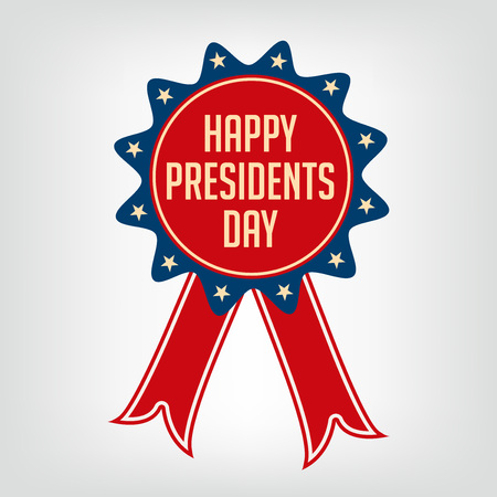 Happy Presidents Day .