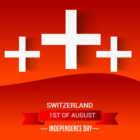 Swiss Independence Day.