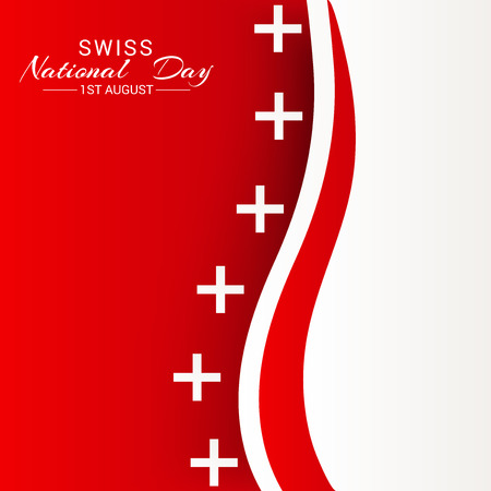 Dia Nacional Suíço.