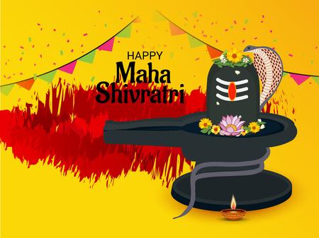 Happy Maha Shivratri.