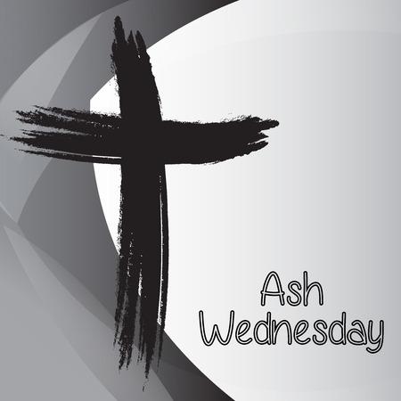Ash Wednesday.