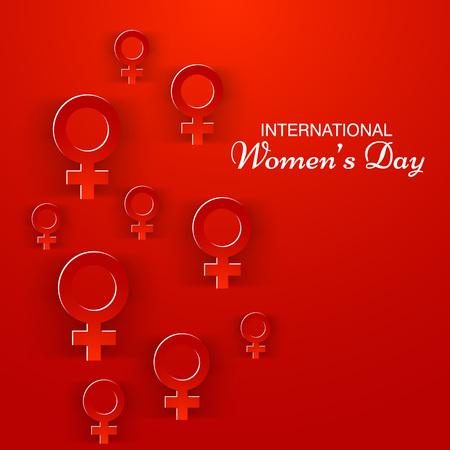 Happy Womens Day.