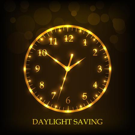 Daylight Saving on 13 March.