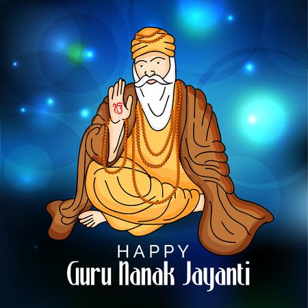 Happy Guru Nanak Jayanti.