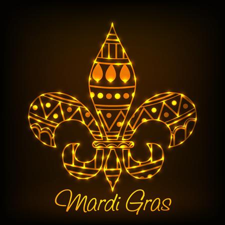 Mardi Gras.