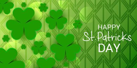 St. Patricks Day. Ilustração