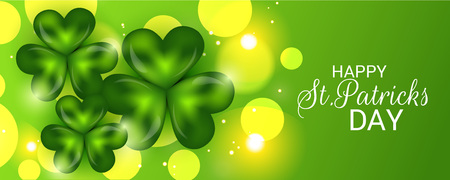 St. Patricks Day. Illustration