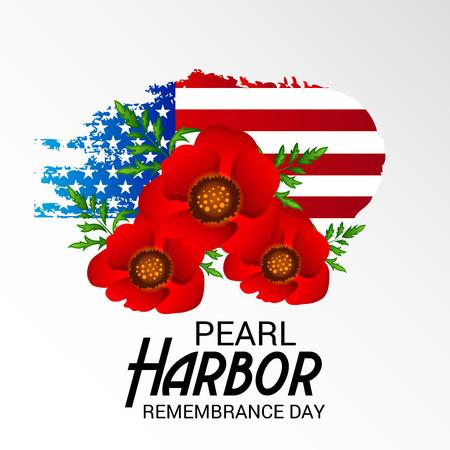 Giornata della memoria di Pearl Harbor.