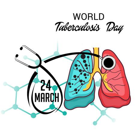 World Tuberculosis Day.