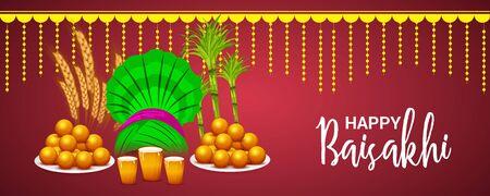 Happy Baisakhi Celebration.