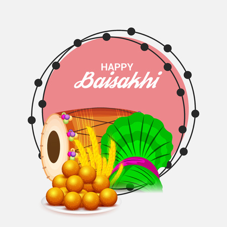 Happy Baisakhi Celebration.