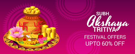 Akshaya Tritiya Celebration.