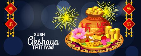 kshaya Tritiya Illustration