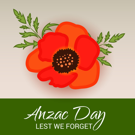 Anzac Day.