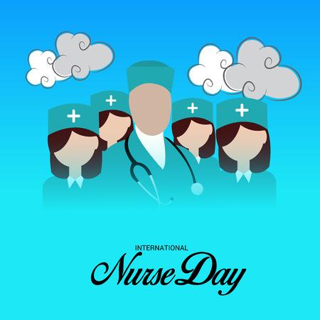 Nurse Day.