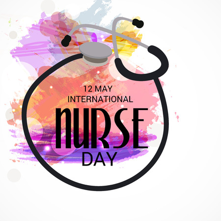 Nurse Day. Banque d'images - 101335166