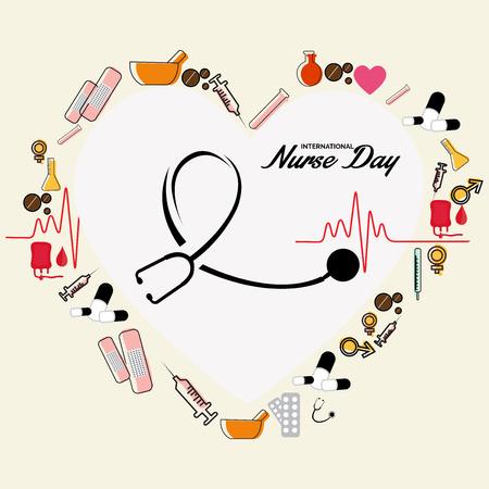 International Nurse Day.
