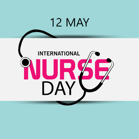 International Nurse Day.