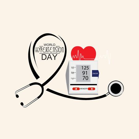 World Hypertension Day.