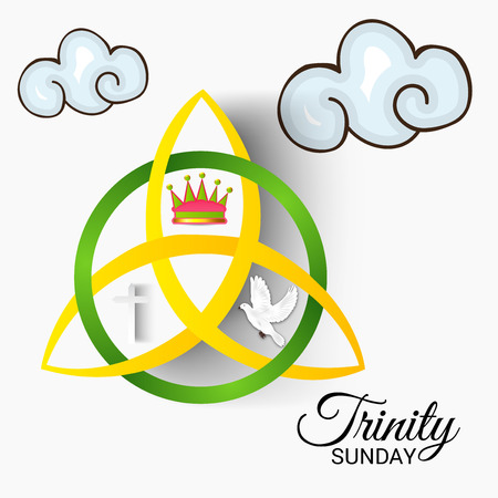 Domingo de la Trinidad.