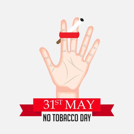 No Smoking Day.