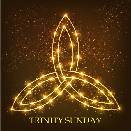 Trinity zondag.