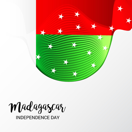 Madagascar Independence Day.