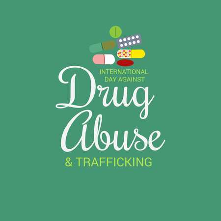International Day against Drug Abuse.