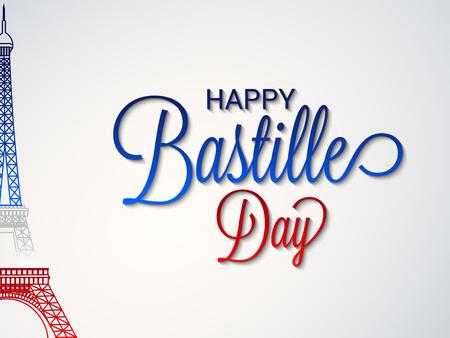 France Bastille Day.