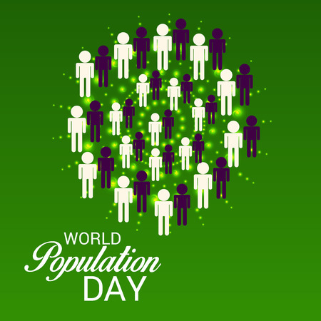 World Population Day.