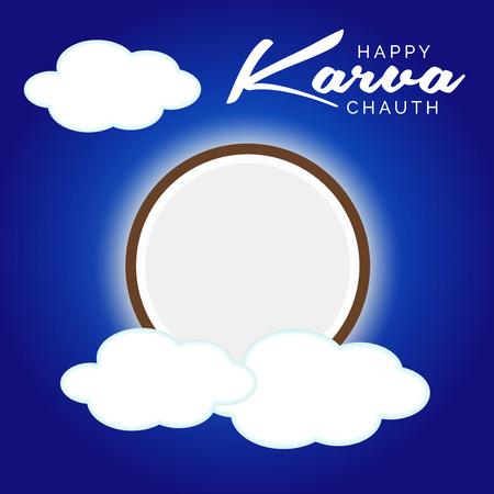 Happy Karva Chauth.