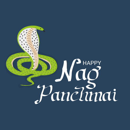 Feliz Nag Panchami.