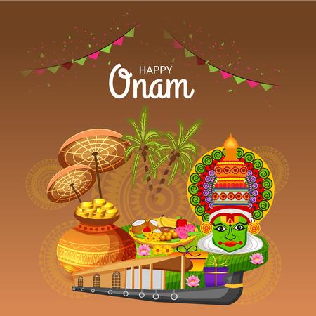 Happy Onam.