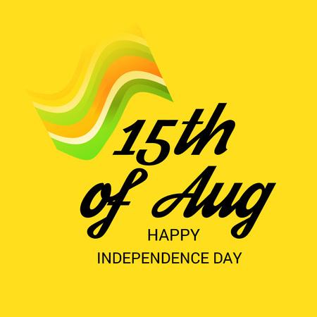 Indian Independence Day Celebration.