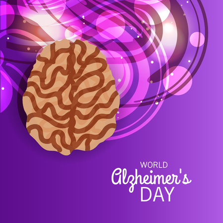 World Alzheimer's Day.