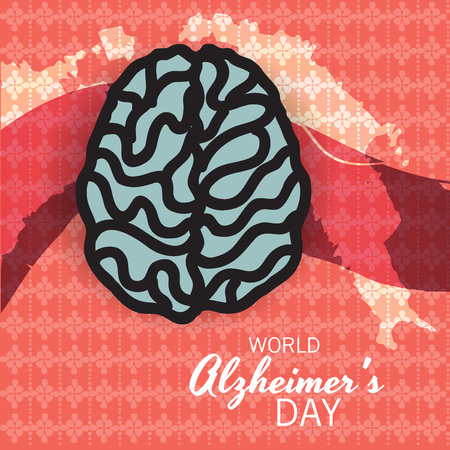 World Alzheimers Day.