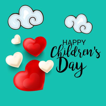 Happy Children's Day.