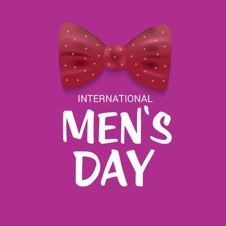 International Mens Day.