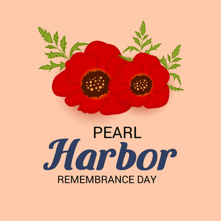 Pearl Harbor Remembrance Day.