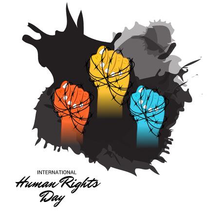 International Human Rights Day.