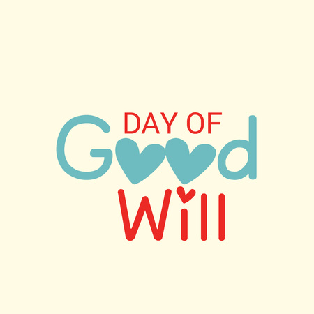 Dag van Goede Wil.