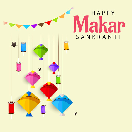 Happy Makar Sankranti.