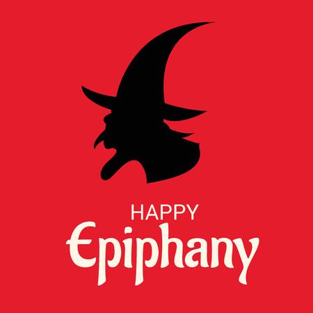 Happy Epiphany.