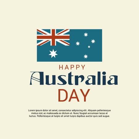 Happy Australia Day.